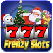 Frenzy Slots - Christmas by Sheep2 Casino - Expert in Slots Game & Wheel Bonus