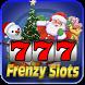Frenzy Slots - Christmas by Sheep2 Casino - Expert in Slots Game & Wheel Bonus