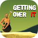 New Getting Over It Guide by Masterdevy