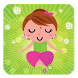 Yoga Music for Kids by KidsGoApps