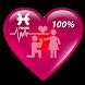 Love Calculator by Lanix Apps