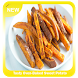 Tasty Oven-Baked Sweet Potato Fries by Ten Commandment