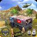 Army Rescue Offroad War Truck Simulator Drive