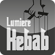 Restaurant Lumière kebab by http5000