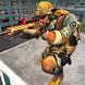 US Army Commando Attack : Combat Mission 2018 by Zaibi Games Studio
