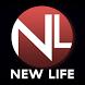 New Life Church by Custom Church Apps