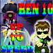 New Ben 10 Up To Speed Free Game Guidare by podomoro