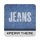 Jeans Theme by Aswin Sarang