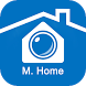 M.Home by Ubiquitious Access Network Technologies co. Ltd