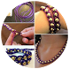 DIY Bracelet Tutorials by djolali