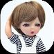 ตุ๊กตาลูกเทพของเด็ก by APPMP2015