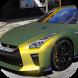 Car Parking Nissan GT-R R35 Simulator by DevTek Games