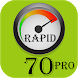 Rapid 70 Pro by InVogue Apps & Games