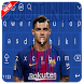 Keyboard Philippe Coutinho FCB 2018 by Alex devlopper