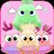 Cute Birds Theme by Trusty Rabbit Studio