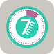 7 minutes for raising muscle by Mars Deep Ltd.