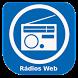 Rádios Web by Ricardo Motta
