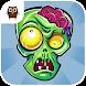 Plant a Zombie by UAB Edukacines sistemos