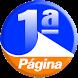 Jornal Primeira Página by Primeira Página