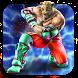 Street Fighting King Flash Hero Mafia War by Gameified
