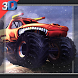 Extreme Monster Truck Hard Stunts by Logix Tech