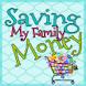 Saving My Family Money