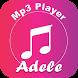 ADELE All Best Songs by Pinut App