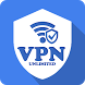 Free VPN Super Fast Unlimited VPN Client by Best Apps Collection