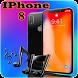 Free IPhone 8 Ringtones 2018 (NEW)