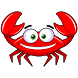 Just Grab a Krab by Dashride, Inc.