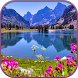 HD Nature Live Wallpaper by Forever WallPapers