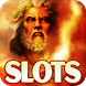 Zeus' Thunder Jackpot Slots by Gains