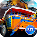 Quarry Machines Simulator by 3D Games Here