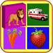 Kids Learning Puzzle Games by Kico Mama