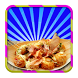 Takoyaki Maker by Kids Fun Game