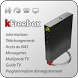 kFreebox by Benjamin Touchard