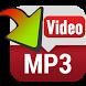 Converter Tube MP3 Music by Linpou