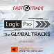 FastTrack™ Logic Global Tracks by NonLinear Educating Inc.