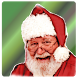Santa Claus Photo Stickers by Palmera Labs