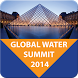 Global Water Summit Paris 2014 by QuickMobile