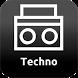 Techno Music Radio by IT KA KAAM