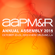 AAPM&R 2016 Annual Assembly by Zerista