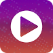 HD Video Player by Cheeseing Delight App Studio