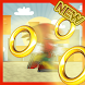Knuckles Sonic Run 3 by PlaySmartStudio Inc