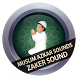 Zaker : Azkar Muslim Sound by AppRocks Dev Inc.