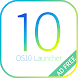 OS10 Launcher Pro Ad-Free by Tap Phone