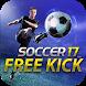 Soccer Free Kick 2017 by Arasapps