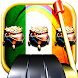 Dublin' Diamonds Lucky Reels by BEATS N BOBS™ Mobile Games & Entertainment Apps