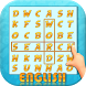 Word Search English by CreativeGame