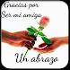 Frases Bonitas de Amistad by Creative Image Apps